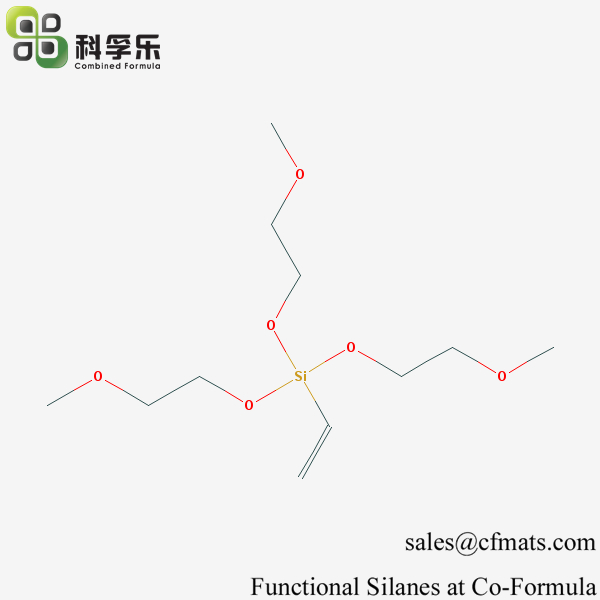 Vinyltris(2-methoxyethoxy)silane