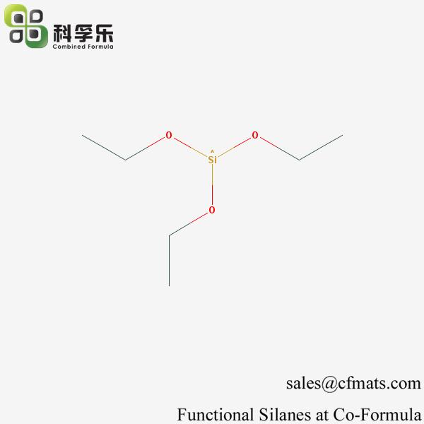 Triethoxysilane Cas 998-30-1