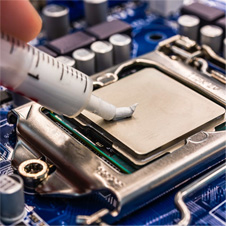 Electronic and Electrical Components