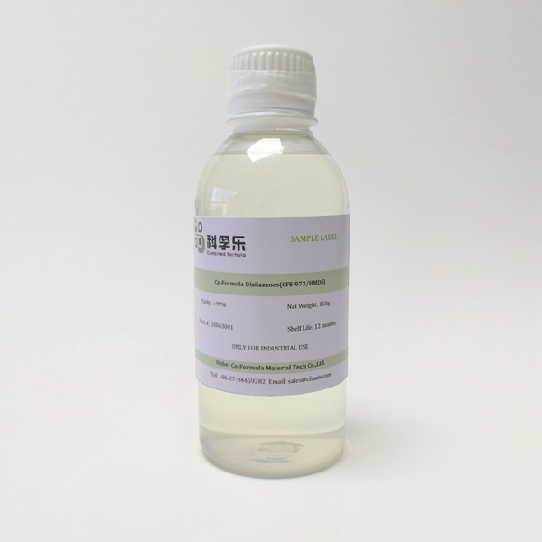 0.65cst Silicone Oil