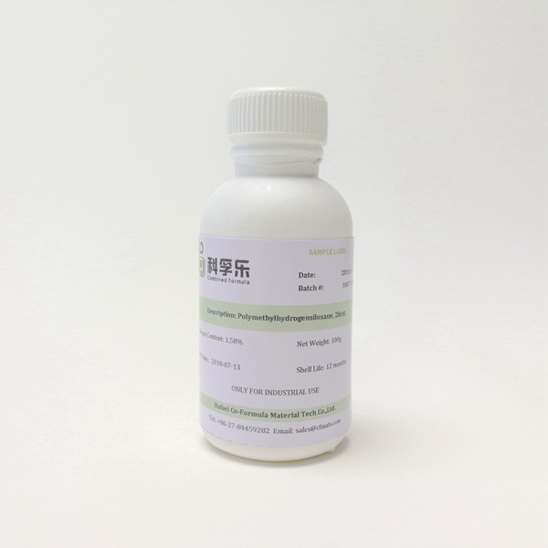Methyl Hydrogen Silicone Oil